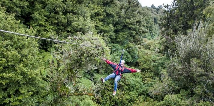 Rotorua Australia and Pacific Tours