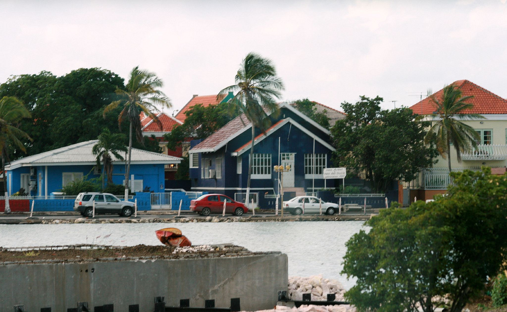 Willemstad Curacao Beaches