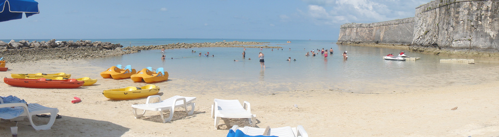 Bermuda Bermuda Beaches