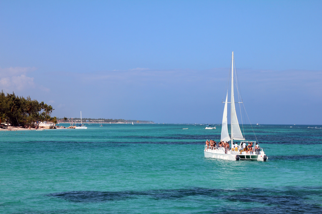 Dominican Republic Boat Trips