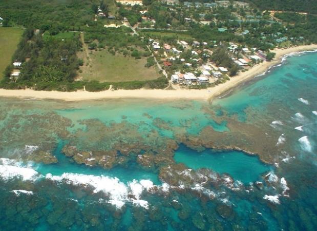 Puerto Rico Puerto Rico Beaches