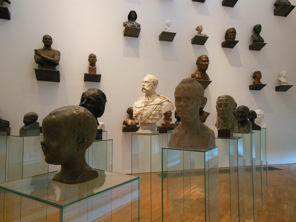 Estonia Museums