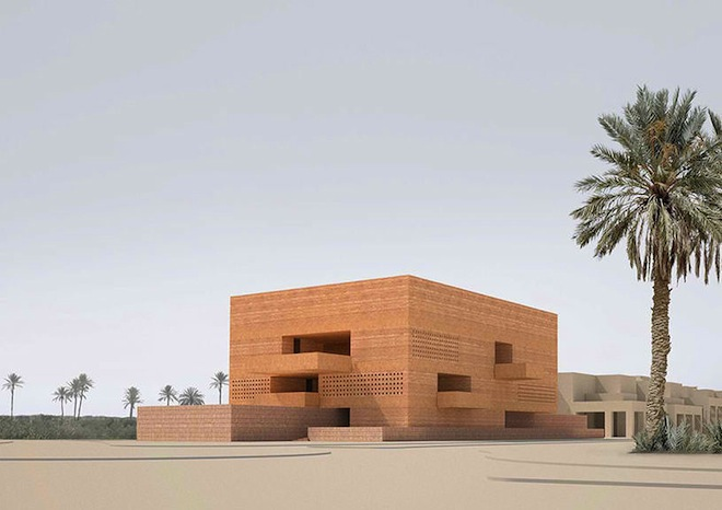 Morocco Museums