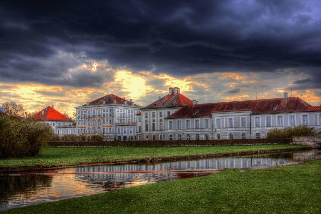 Germany Palace