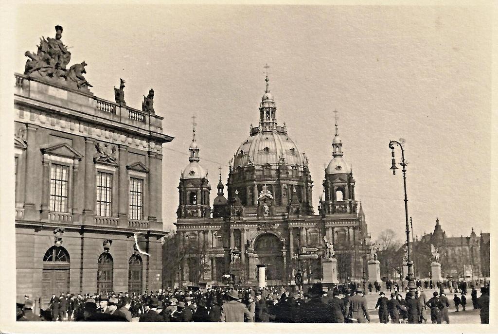 Berlin Germany Palace