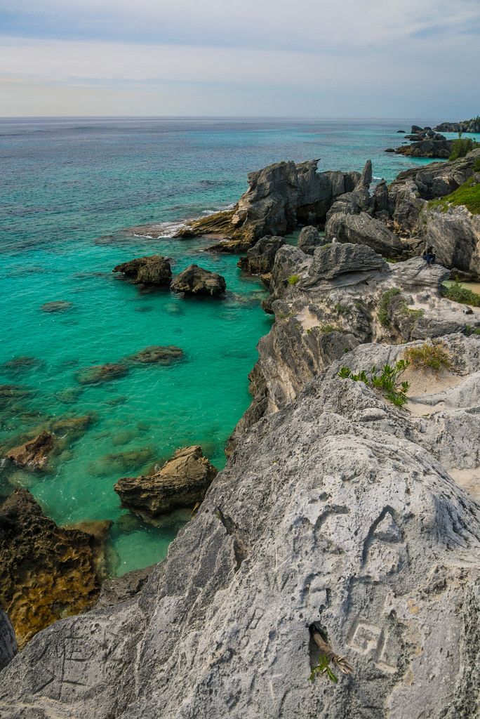 Southampton Parish Bermuda Beaches