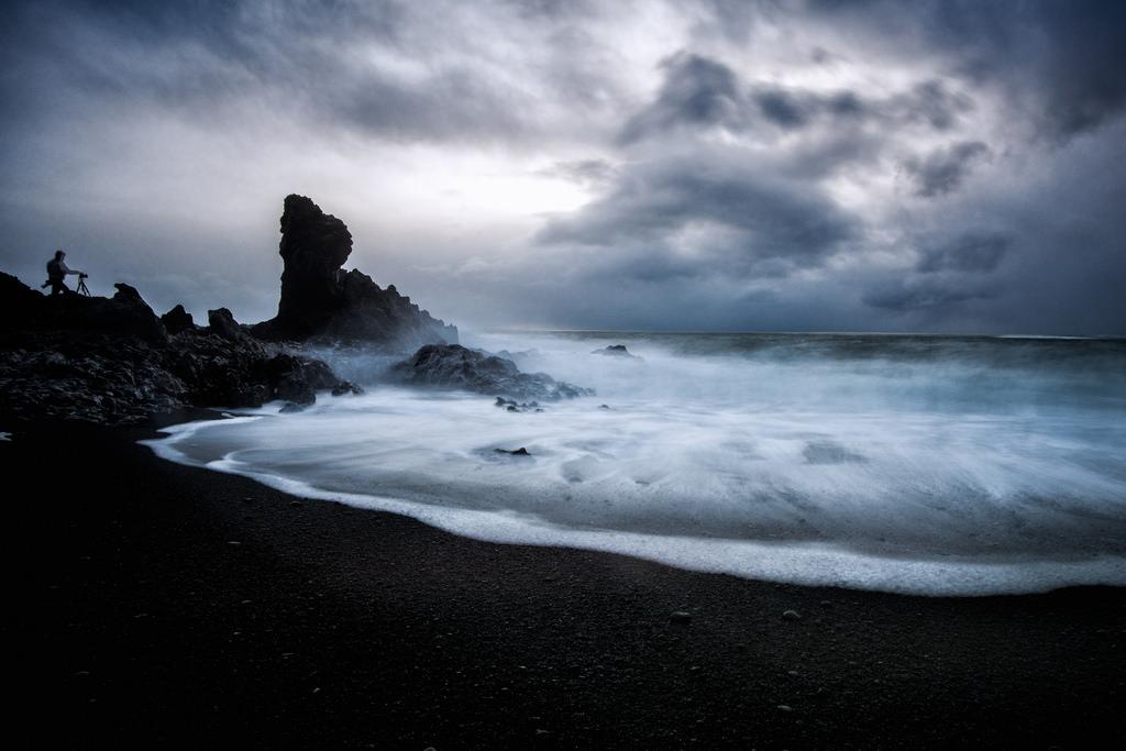 Iceland Beaches