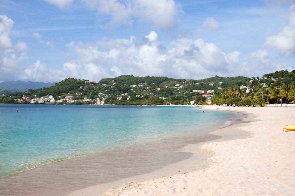 Grenada Beaches