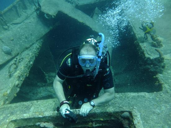 Cuba Dive Trips