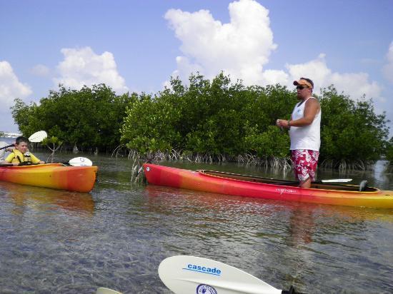 Key West United States Kayak