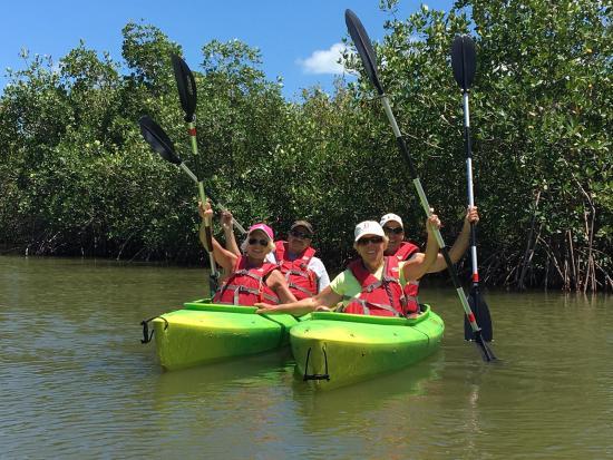 Cocoa Beach United States Kayak