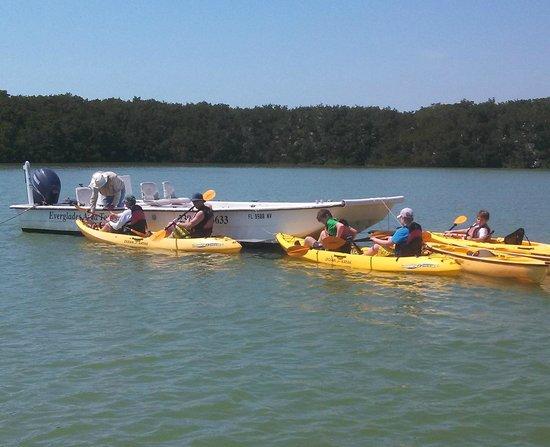Marco Island United States Kayak