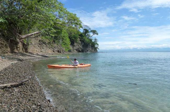 Costa Rica Kayak