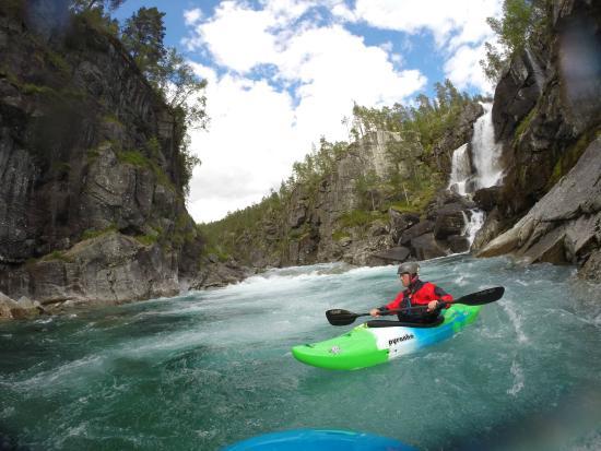Norway Kayak