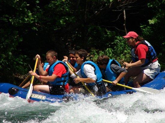 Elizabethton United States Kayak