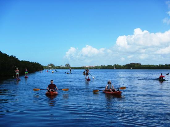 Englewood United States Kayak