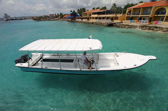 Bonaire Boat Trips