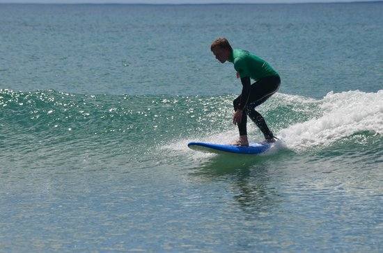 Canada Surfing