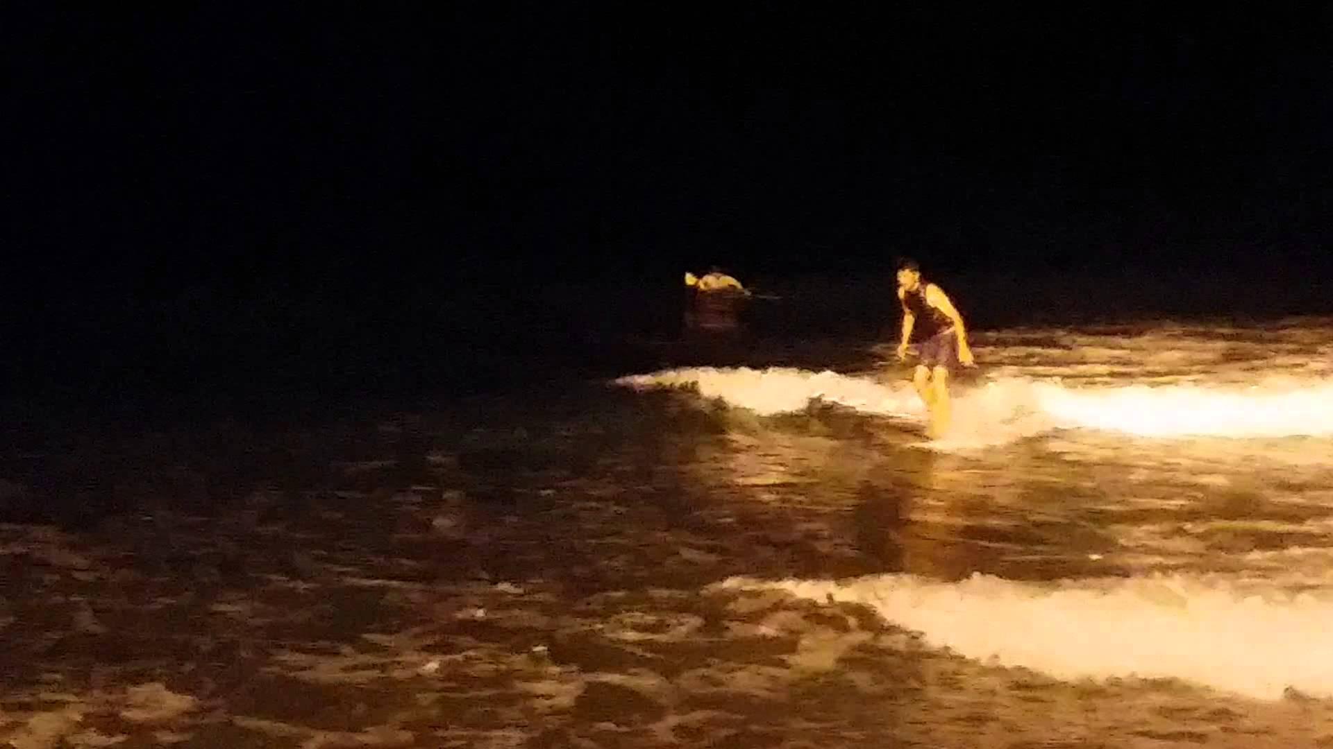 Vietnam Surfing