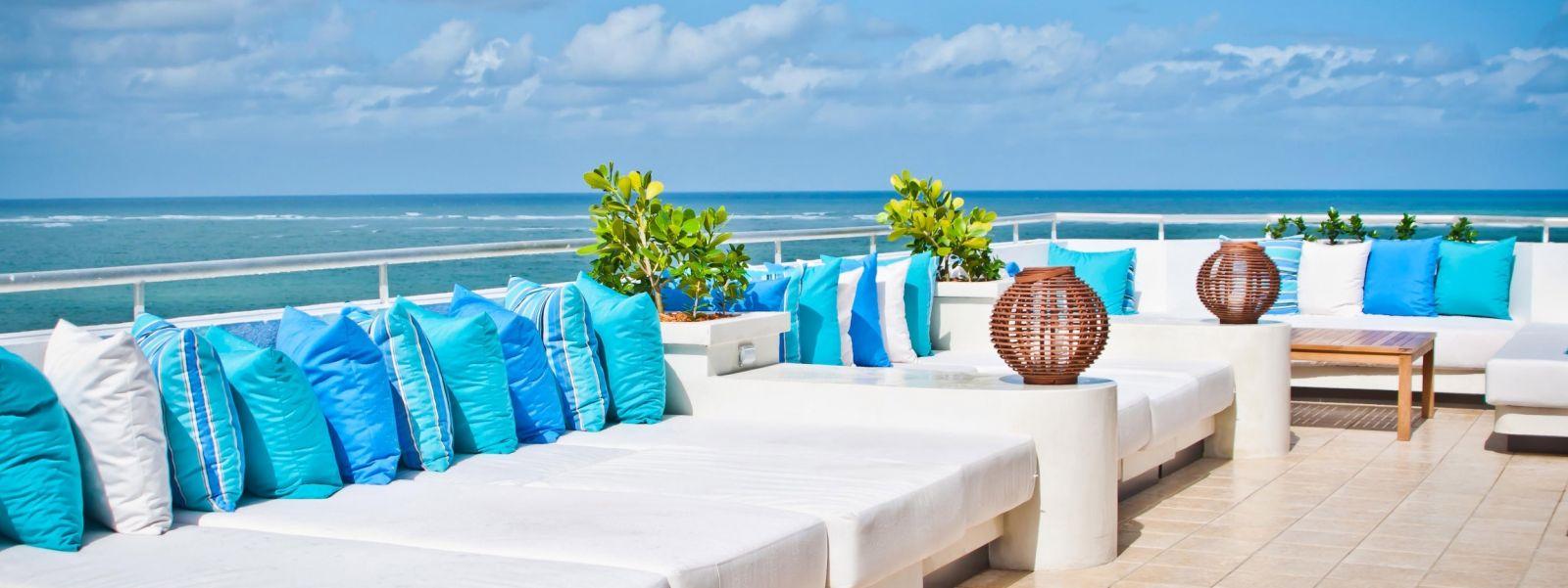Carolina Puerto Rico Beaches