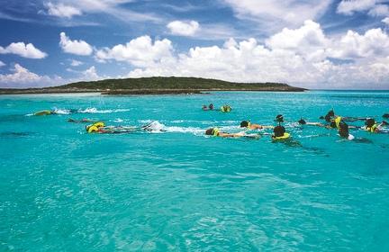 Bahamas Boat Trips