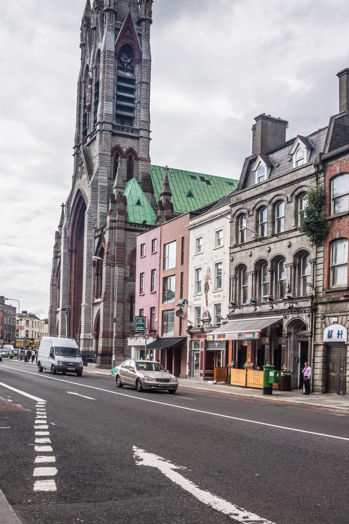 Galway Ireland Tours