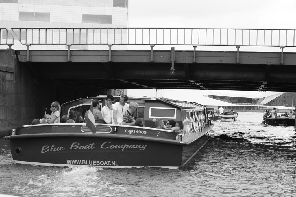 France Boat Trips