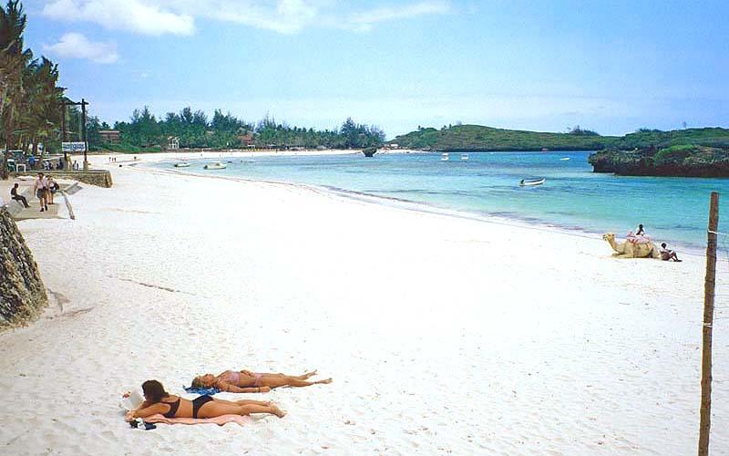 Kenya Beaches