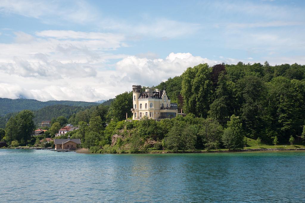 Austria Dive Trips