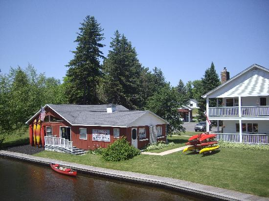 Grayling United States Kayak