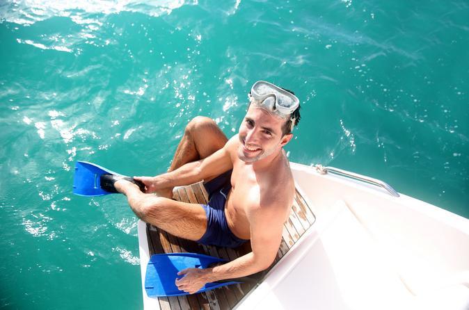 Barbados Cruises