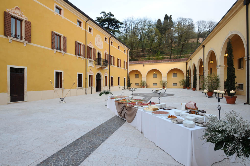 Italy Winery Trips