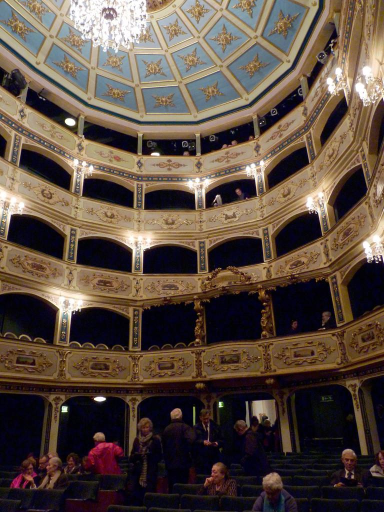Malta Theatres