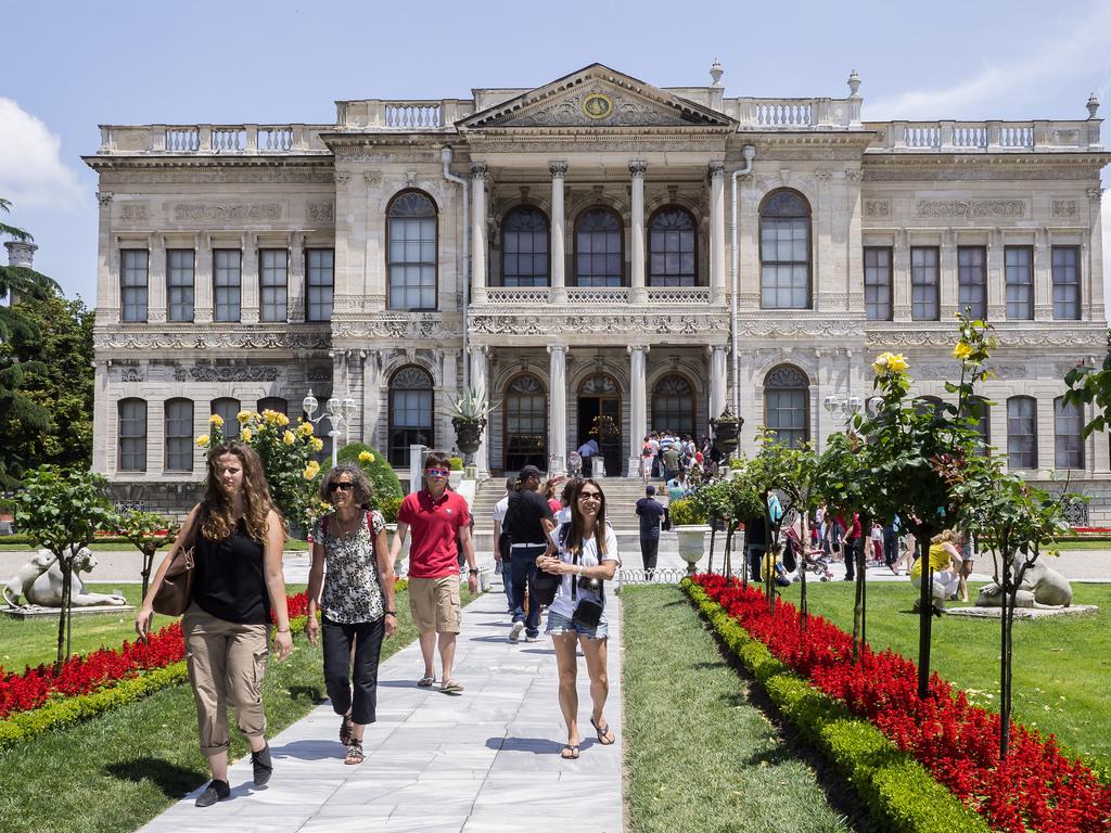 Turkey Palace