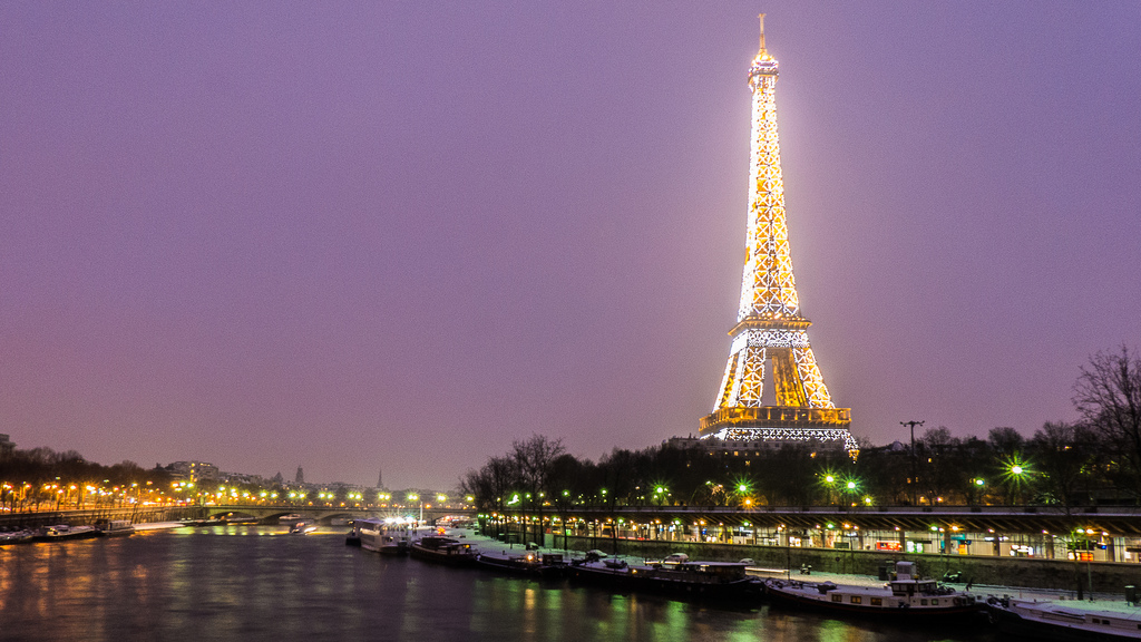 Paris Travel TripGrabcom - Best of france tours