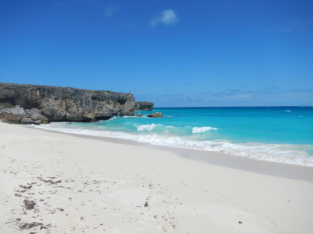Saint Philip Parish Barbados Beaches