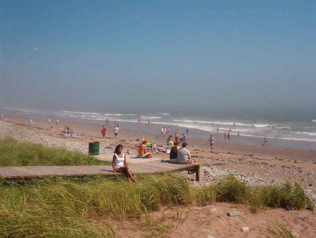 Canada Beaches