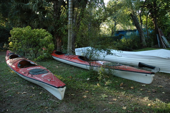 Province of Buenos Aires Argentina Kayak
