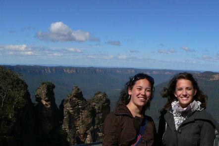 Australia Hike Trips