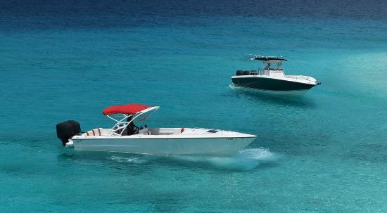 Sint Maarten Boat Trips