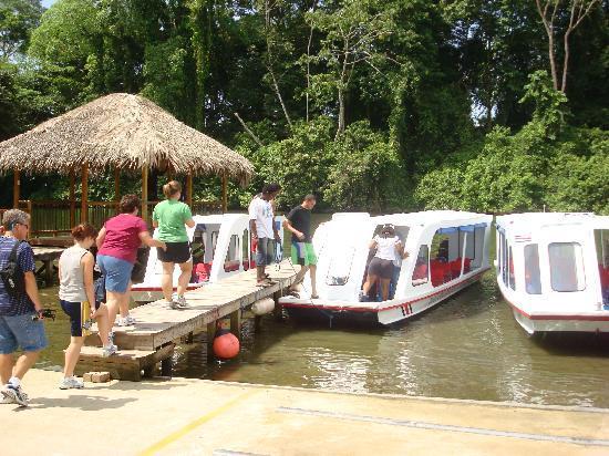 Puerto Limon Costa Rica Tours