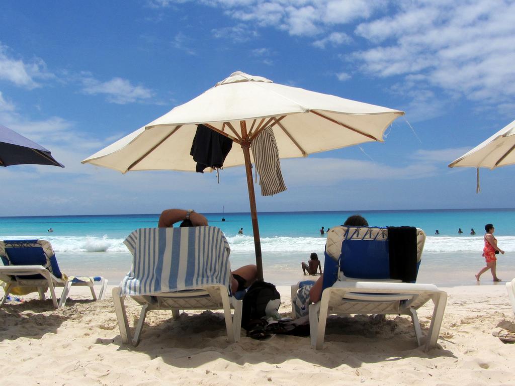 Christ Church Parish Barbados Beaches