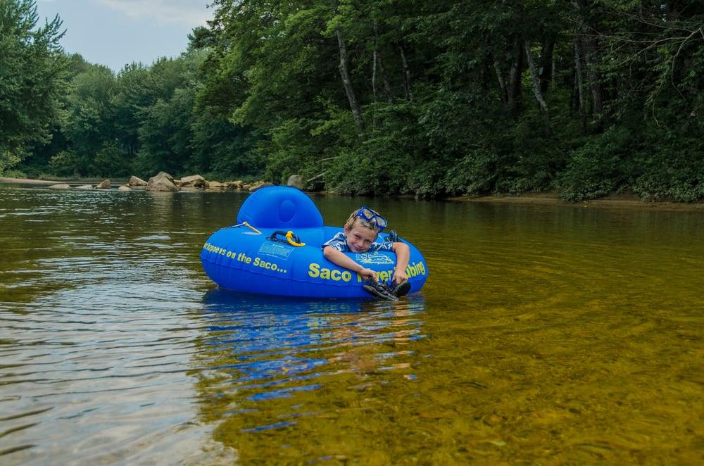 Conway United States Kayak