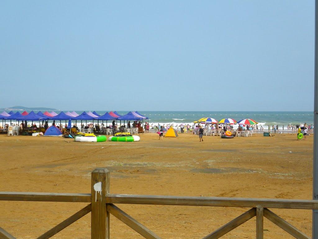China Beaches