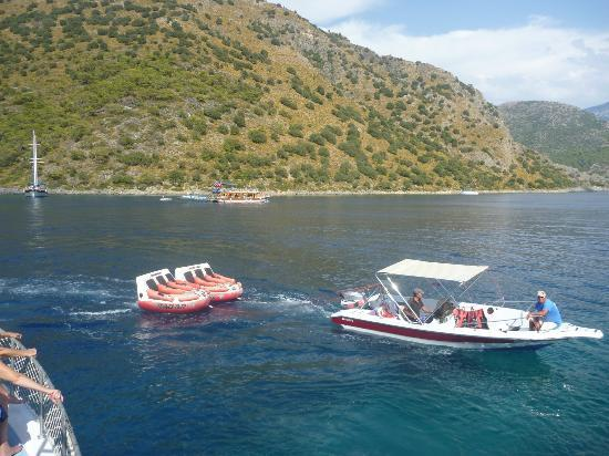 Turkey Snorkeling
