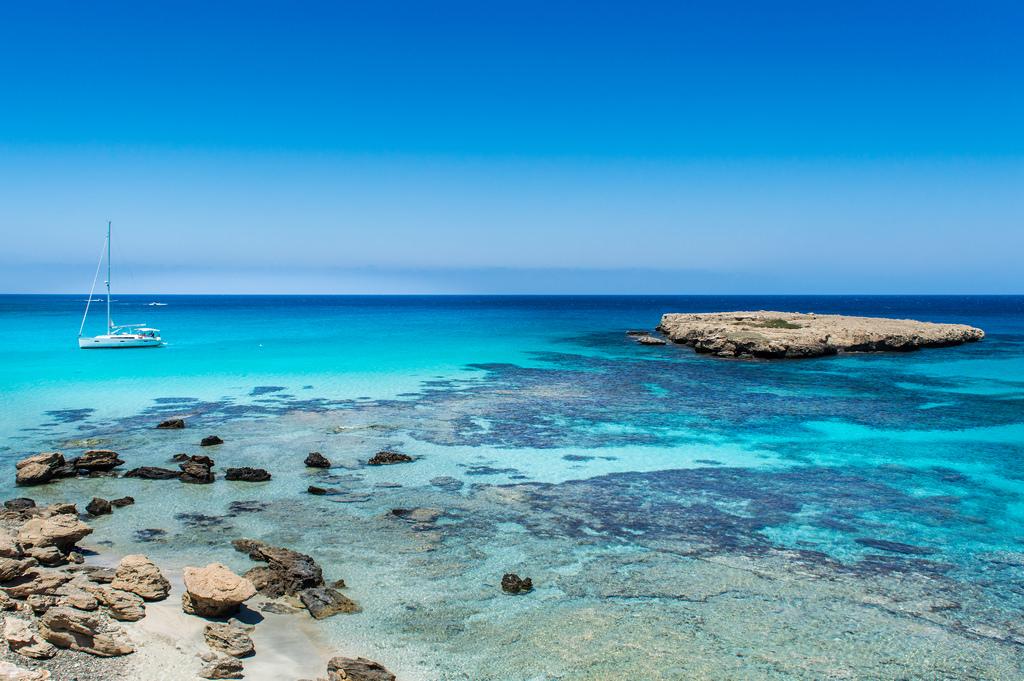 Cyprus Snorkeling