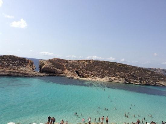 Malta Snorkeling