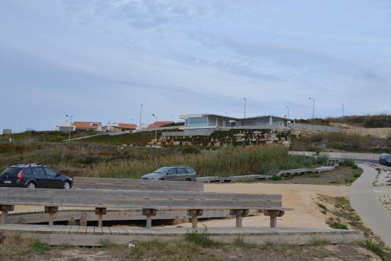 Leiria District Portugal Beaches