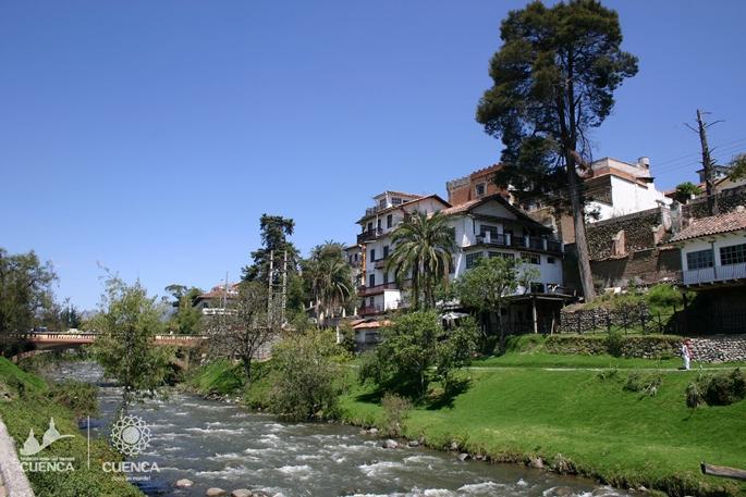 Cuenca Ecuador Tours