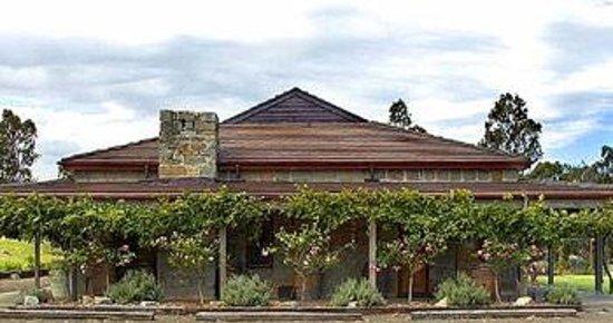 Australia Winery Trips